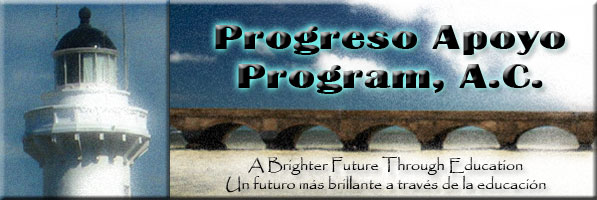 Progreso Apoyo Program, A.C.